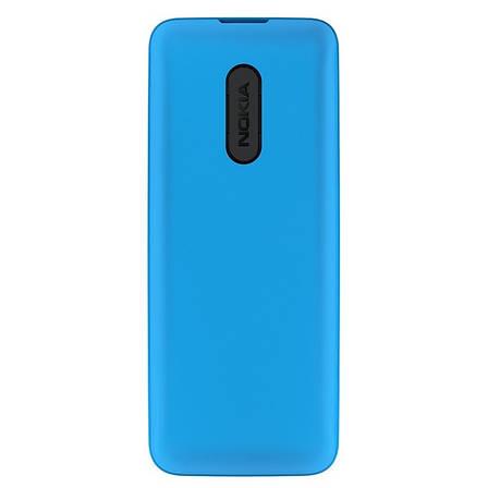 Мобільний телефон NOKIA 105 Dual SIM (бірюзовий), фото 2