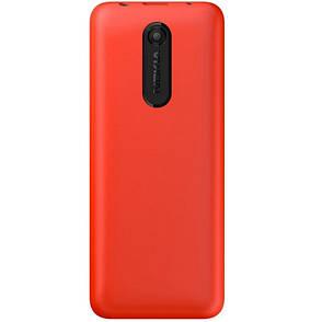 Мобільний телефон NOKIA 108 Dual SIM (червоний), фото 2