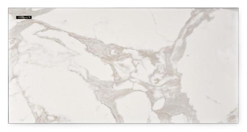 Обогреватель керамическая панель Теплокерамик TCM 600 (692179)