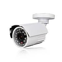 Камера Видеонаблюдения 1200TVL 581