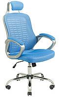 Кресло Тенерифе Tilt голубой, фото 1