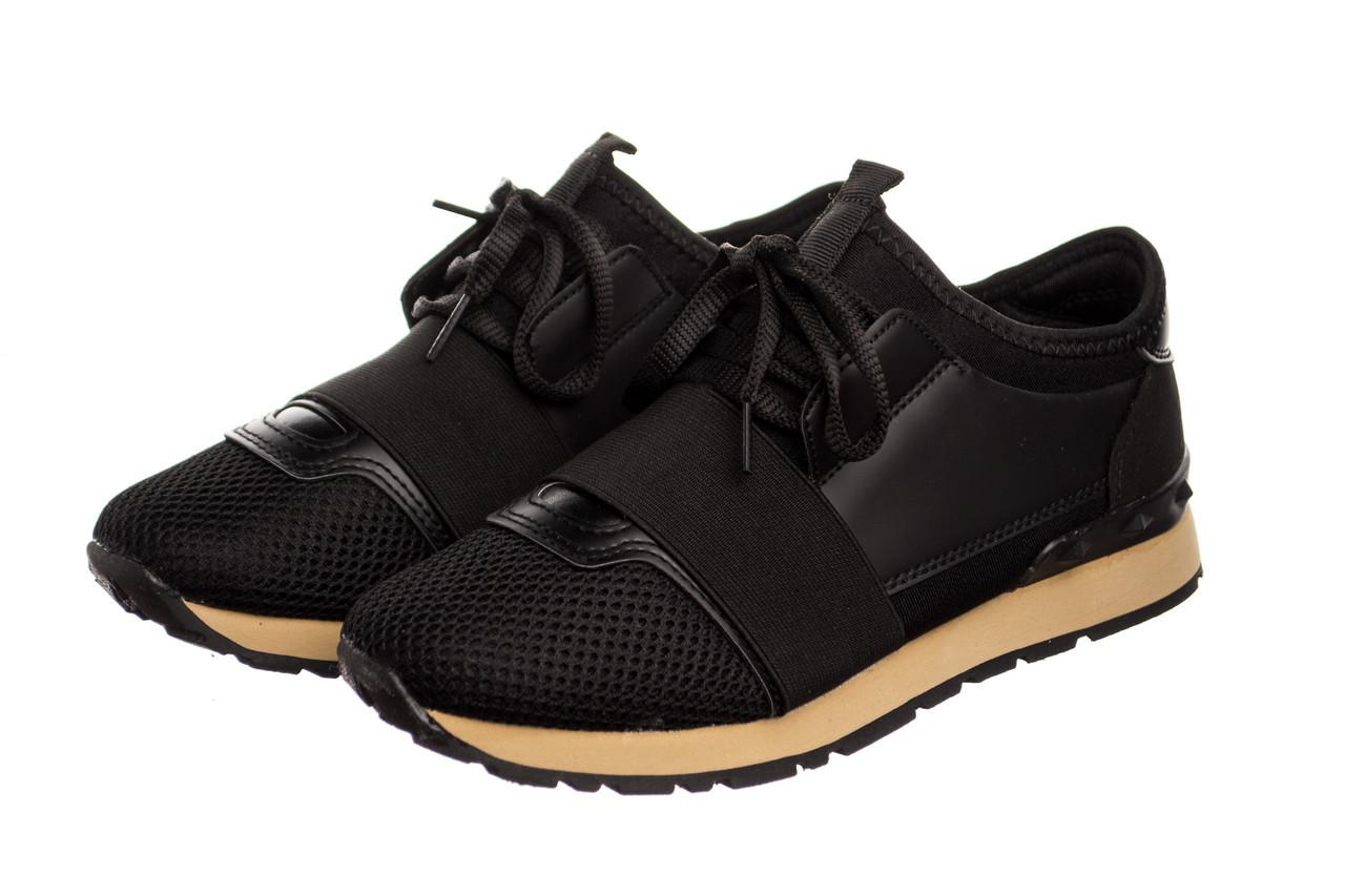 Кросівки жіночі Real black 39