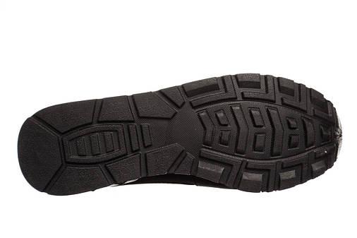Кросівки жіночі Real black 39, фото 2