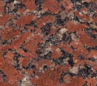 Гранитная брусчатка Капустинского месторождения