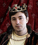 Корона Царя/Царицы/Короля, фото 2