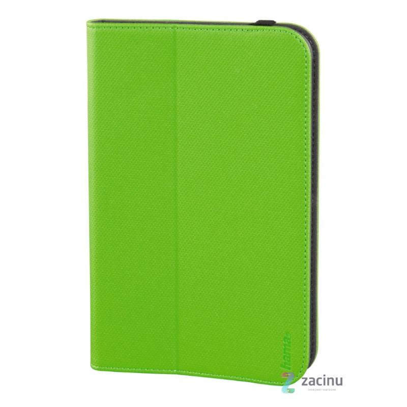Чехол-книжка Hama для Samsung Galaxy Tab 4 7.0 Weave ser. Светло-зеленый (00126755)