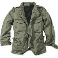 Камуфляжная куртка М65 Австрия