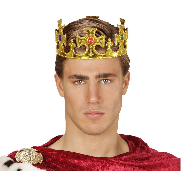 Корона Царя/Царицы/Короля