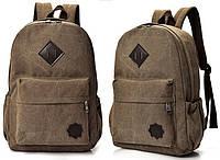 Рюкзак городской Ocardian Коричневый, фото 1