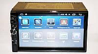 6516-3 Android 2DIN + GPS Автомагнитола + Рамка