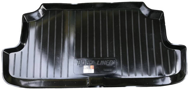Коврик багажника Нива 21213-218 (10-) L. Locker