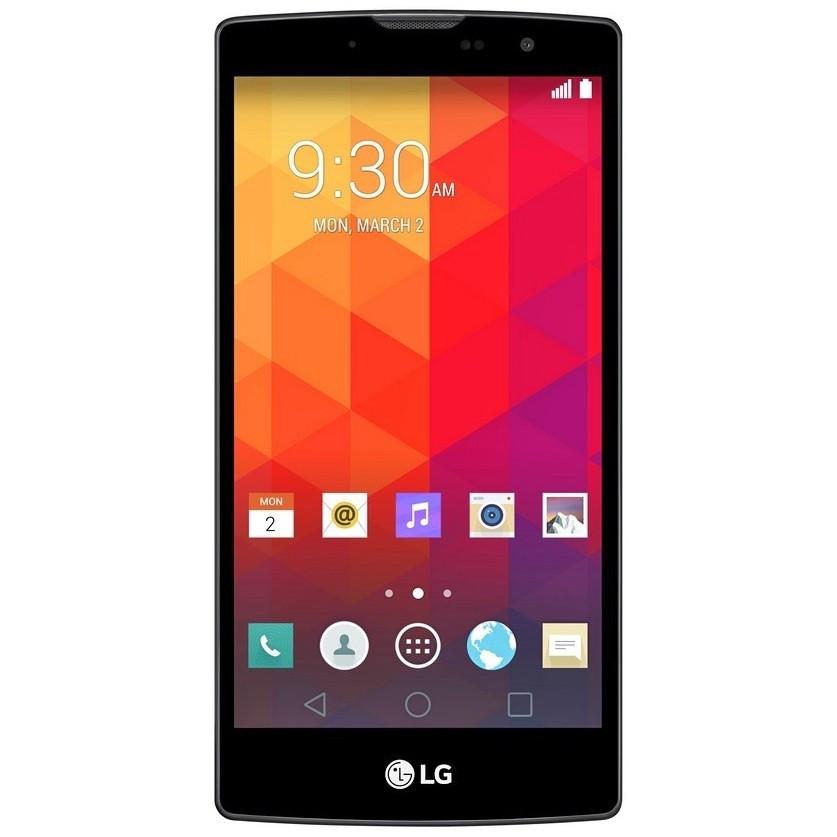 Смартфон LG Magna H502F Y90 Titan