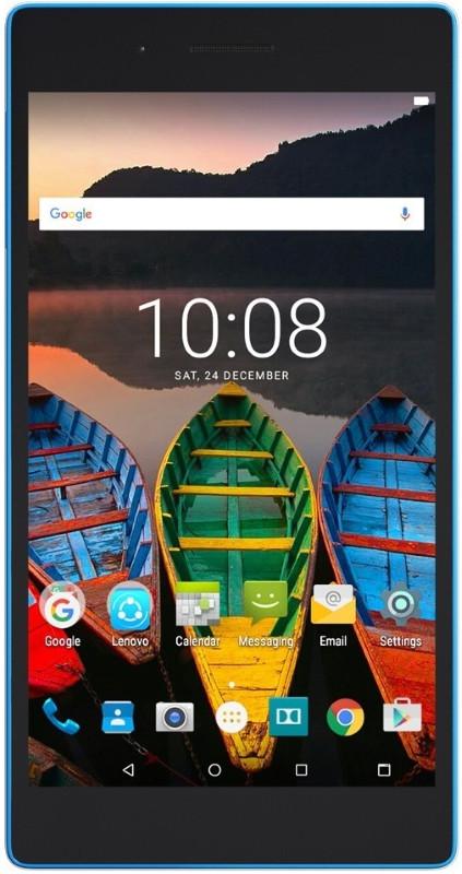 Планшет LENOVO TAB3-710I 1G+16GWH-UA (ZA0S0119UA)