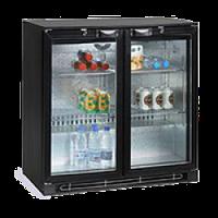 Ремонт и ТО барных холодильников