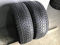 Шини бу зима 215/65R16 Dunlop Sport 4D (2шт) 4-4,5мм
