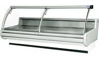 Холодильна вітрина без агрегата Cold W-12 PVP B/A