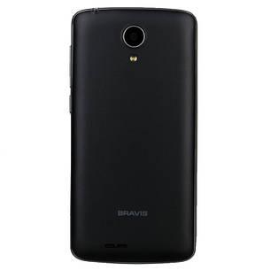 Смартфон BRAVIS NEXT (чорний), фото 2