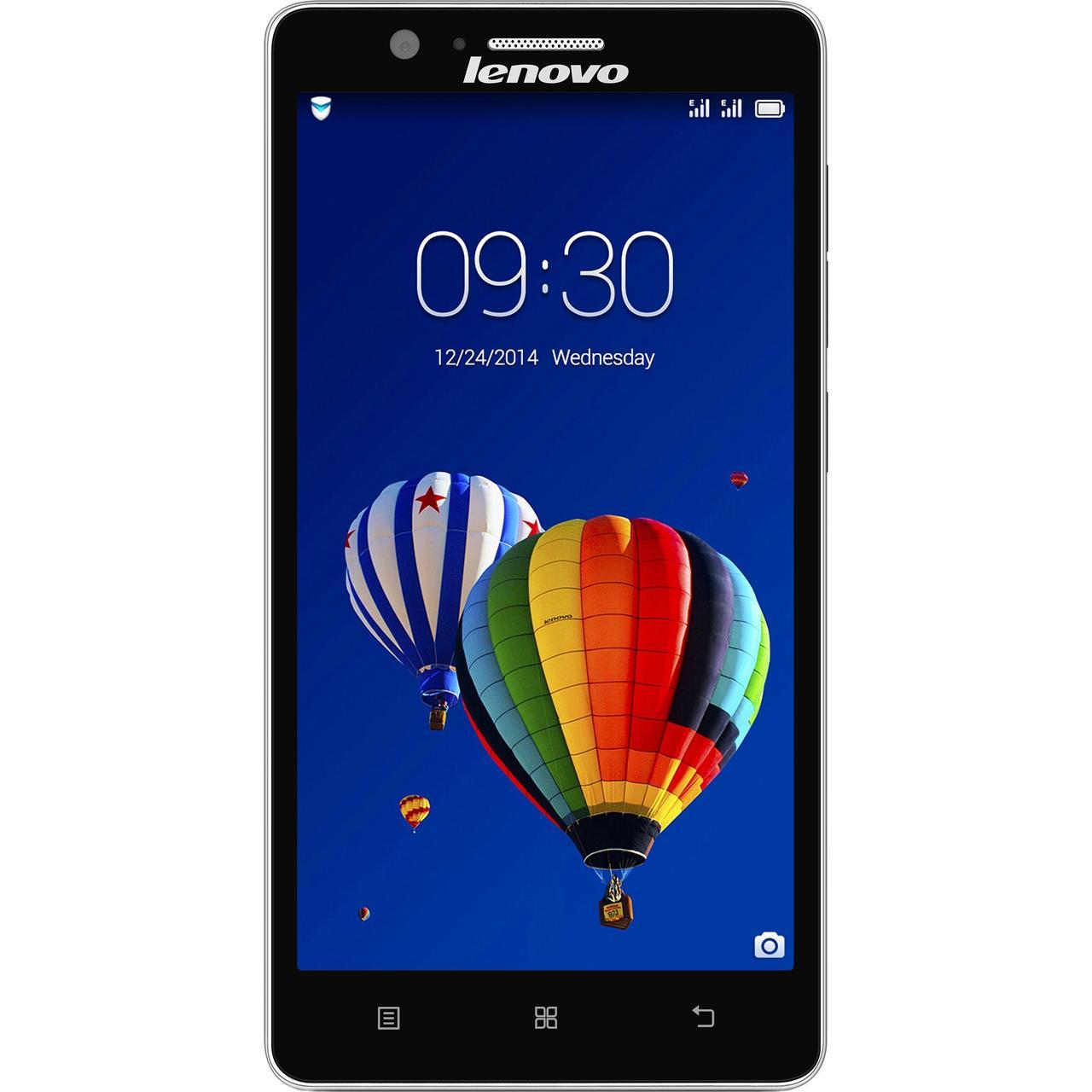 Смартфон LENOVO A536 Dual Sim (чорний)