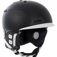 Шлем зимний KALI Deva Woven размер M black