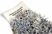 Знищення документів