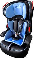 Автокресло WonderKids Valet Safe Синий/чёрный (WK03-VS11-002) , фото 1