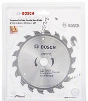 Пильный диск ECO WO 160x20-18T