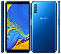 Силиконовый чехол 0,33 мм для Samsung Galaxy J6 Plus (2018) прозрачный