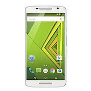 Смартфон MOTOROLA Moto X Play 16Gb Dual Sim (білий)