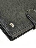 Чоловічий гаманець SERGIO TORRETTI STM1, фото 3