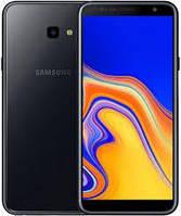 Силиконовый чехол 0,33 мм для Samsung Galaxy J4 Plus (2018) прозрачный