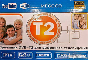 Цифровой тюнер Т2, фото 2