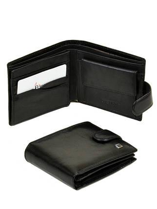 Мужской кошелек Bretton мягкая кожа Ms-34/1, фото 2