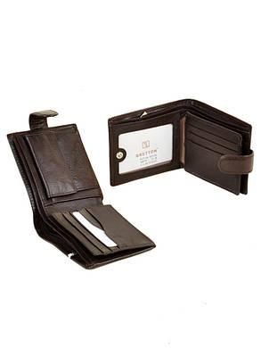 Мужской кошелек Bretton мягкая кожа Ms-34/2, фото 2