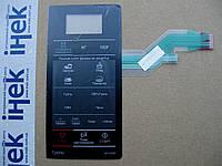 Мембрана управления микроволновой печи Samsung DE34-00386H , фото 1