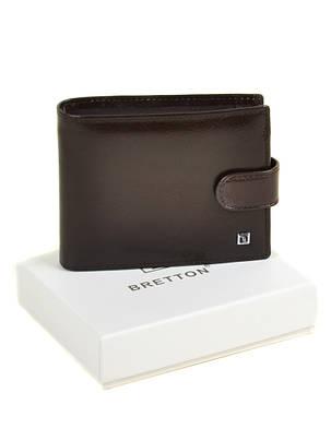 Мужской кошелек Bretton мягкая кожа Ms-36/2, фото 2