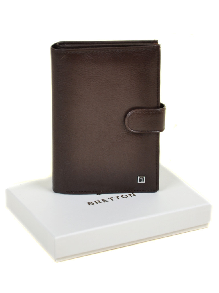 Чоловічий гаманець Bretton м'яка шкіра Ms-38/2