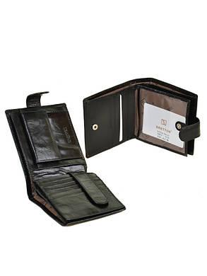 Мужской кошелек Bretton мягкая кожа Ms-39/1, фото 2