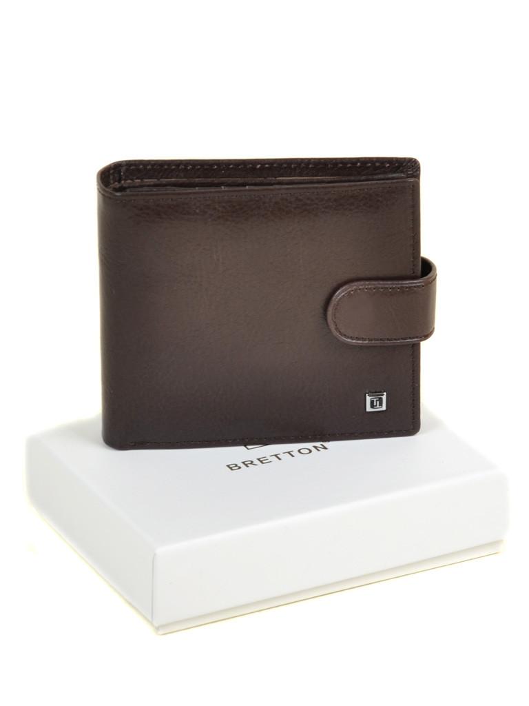 Чоловічий гаманець Bretton м'яка шкіра Ms-39/2