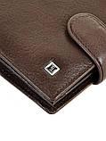 Чоловічий гаманець Bretton м'яка шкіра Ms-39/2, фото 3