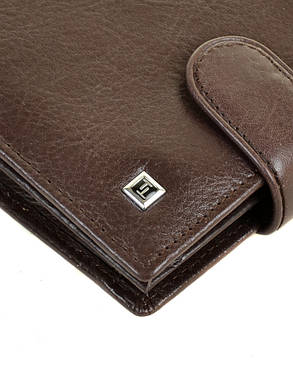 Мужской кошелек Bretton мягкая кожа Ms-39/2, фото 2