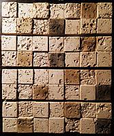 Полиуретановая форма для изготовления декоративного камня. «Барселона»
