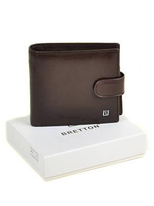 Мужской кошелек Bretton мягкая кожа Ms-31/2, фото 2