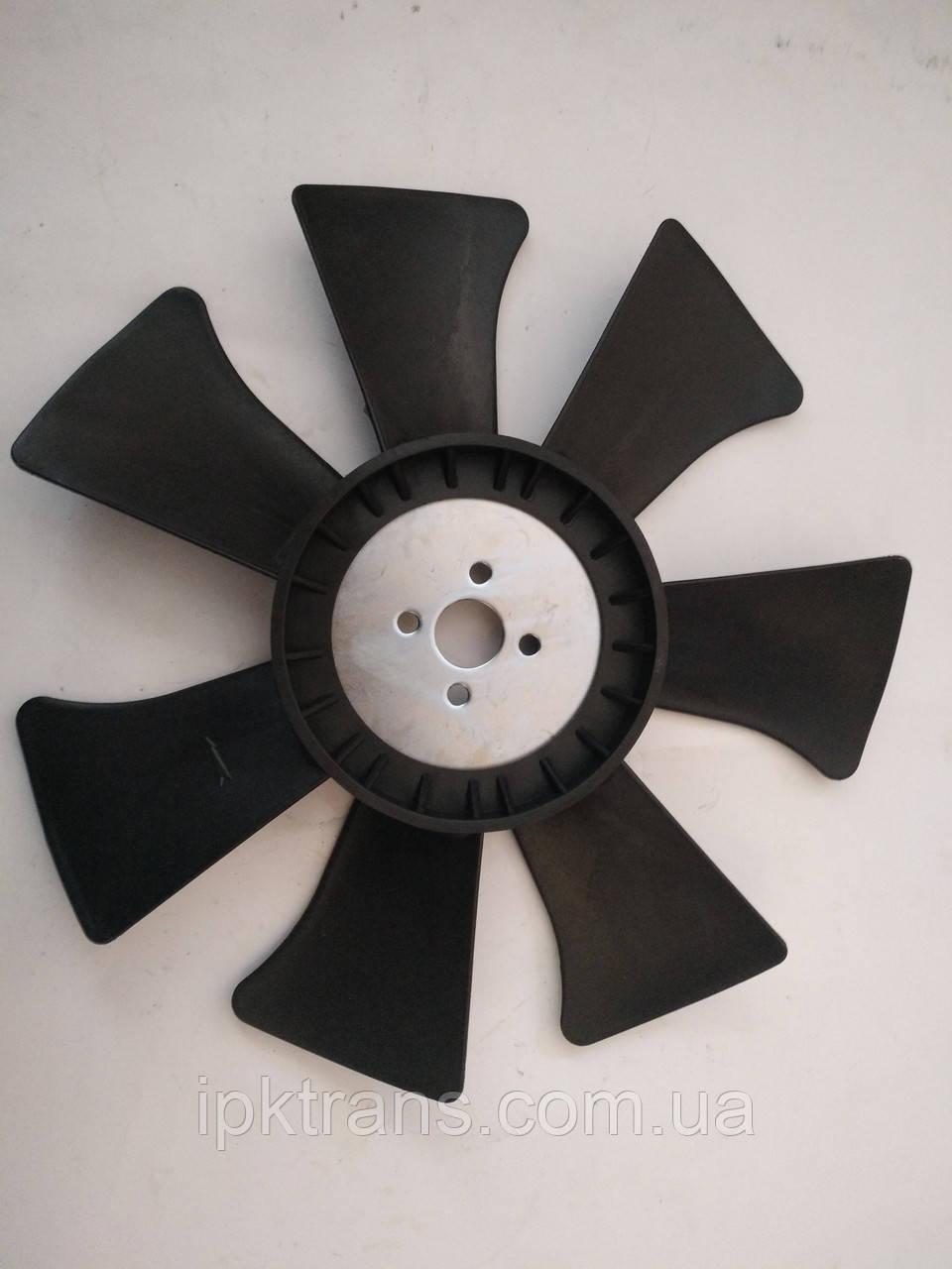 Крыльчатка двигателя Xinchai 490BPG  (490B411001)