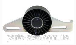 Ролик дополнительного оборудования Renault Kangoo 2 с Г/У без А/С 1.6 MPI  RENAULT 8200582997, 7700105325