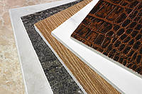 Испытания (исследования) керамической плитки