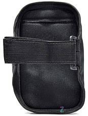 Чохол-сумка Універсальний (130м х 70 х 10мм) Sensor Sport ser. Чорний, фото 2