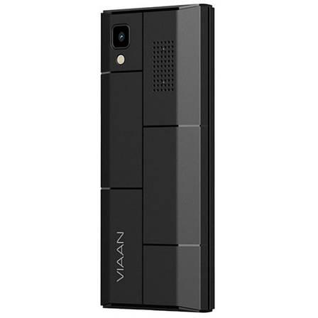 Мобільний телефон Viaan V181 Dual Sim (чорний), фото 2