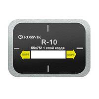 Пластырь радиальный R-10 (55х75 мм) Россвик