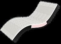 Ортопедический беспружинный матрас Neo White 70x190 см. Take&Go Bamboo