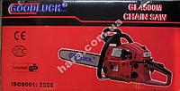 Бензопила Goodluck GL 4500M (оригинал), фото 1